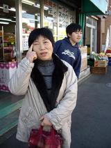 H・K様 (藤沢市 54歳) パート主婦