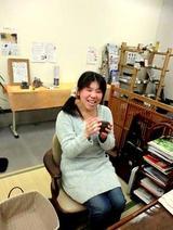 矢田千春様(30代・湘南台)販売員