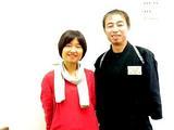 浅場智恵子様(30代・熊本県在住)米国クリアサイト認定ヒーラー【わくわくあーす主宰】