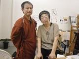 杉山百合子様(60代・藤沢市)デザイナー